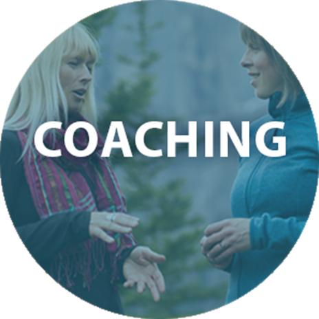 Life Coaching Canmore Banff
