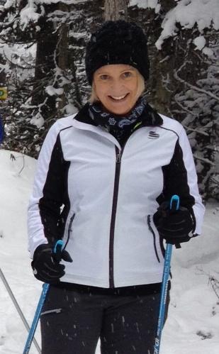 Cross Country Skiing Yoga Retreat